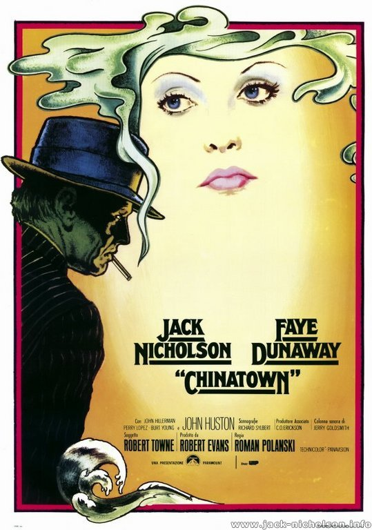 character analysis of j j gittes in the movie chinatown Movie title screens plot  an overdressed character named j j (jake) gittes  and i'm out of chinatown gittes: since when escobar: since i made.