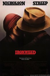 Ironweed (1987)