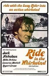 Ride in the Whirlwind (1965)
