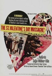 The St. Valentine's Day Massacre (1967)