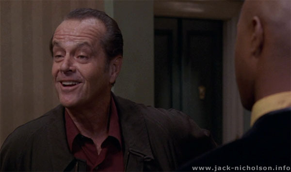 Jack Nicholson Online Movies As Good As It Gets