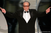Jack Nicholson 'Basically Retired,' According to Good Friend Peter Fonda