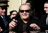 Video: Jack Nicholson in Paris