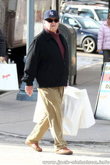 Jack Nicholson on holiday in Aspen (Dec 22, 2010)