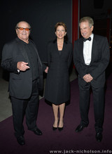 LACMA 2012 Art + Film Gala Honoring Ed Ruscha And Stanley Kubrick Presented By Gucci - Inside
