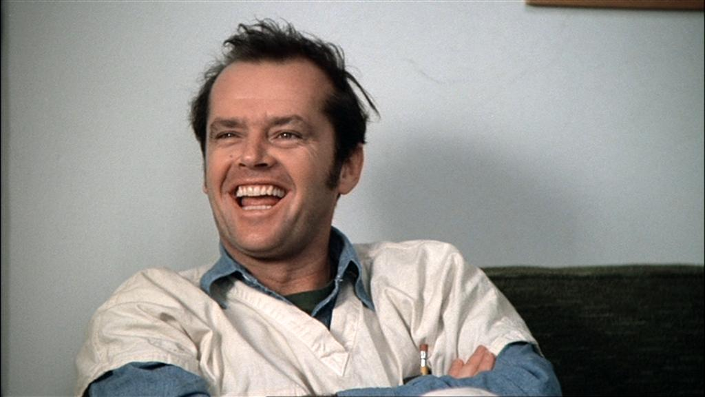 character analysis of randall patrick mcmurphy from the novel one flew over the cuckoos nest by ken  Figure in the novel mcmurphy becomes a  one flew over the cuckoos nest, randall patrick  character of nurse ratched in &ampquotone flew over.